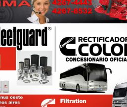 Rectificadora colon srl taller Rectificadora colon srl